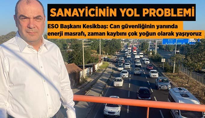 Eskişehir'de her gün 100 bin kişi bu çileyi çekiyor