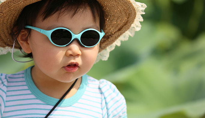 Her Yılın Modası Tasarım Gözlükler!