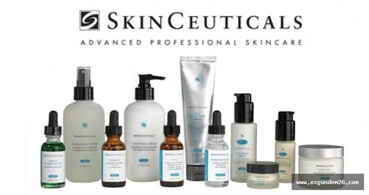 Skinceuticals Ürünleri