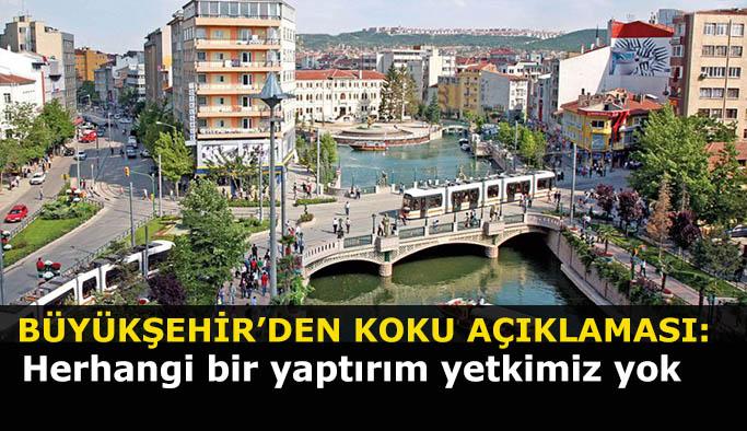 VATANDAŞ ŞİKAYET EDİYORDU!