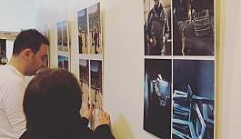 Bir zamanlar fotoğraf sergisi Adım Sanatta