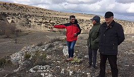 Eskişehir Bal Üretici Birliği Arıköy Projesini inceledi