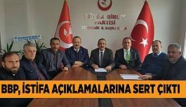 İSTİFA ÇAĞRISI DEĞİL, KOMEDİ!
