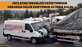 TALİHSİZ KAZA