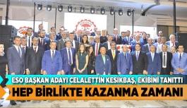 HEP BİRLİKTE KAZANMA ZAMANI