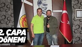 ESKİŞEHİRSPOR'DA 2. ÇAPA DÖNEMİ