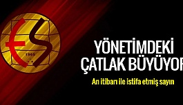 """İSTİFA ETMİŞ SAYIN"""