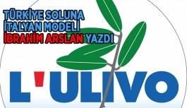 L'ULIVO = ZEYTİN AĞACI