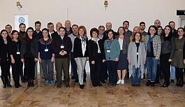 MÜH-SAN Projesi Bölümler Çalıştayı düzenlendi