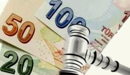 İzinsiz yabancı işçi çalıştıran işletmeciye 25 lira ceza