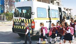 Okul servislerine GPS zorunluluğu getiriliyor