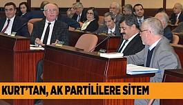 """""""SİZİ ESKİŞEHİR HALKINA ŞİKAYET EDİYORUM"""""""