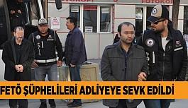 5 İLDE EŞ ZAMANLI OPERASYON!