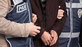 FETÖ/PDY üyesi yol kontrolünde yakalandı