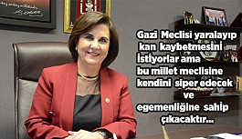 'MECLİSE SİPER OLACAĞIZ'