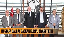 BALBAY BAŞKAN KURT'