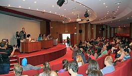 Bilgi Noktası finali Eskişehir'de yapıldı