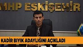 MHP'DE KONGRE TARİHİ BELLİ OLDU