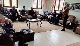 Odunpazarı'ndan yaşlılara psikolojik destek