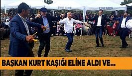 SEYİTGAZİ'DE BAHAR COŞKUSU