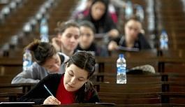Açıköğretim Üç Ders Sınavı hafta...