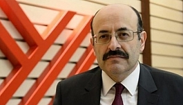 Yekta Saraç yeniden YÖK Başkanı