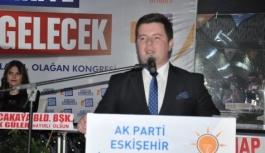 AK Parti Eskişehir Gençlik Kolları 5....