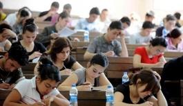 Flaş açıklama: Üniversite sınavı kaldırılacak...