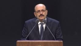 YÖK Başkanı yeni  Üniversite sınav sistemini  açıkladı