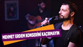 ODUNPAZARI BELEDİYESİ'NDEN HALK KONSERİ