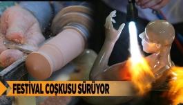 ODUNPAZARI'NDA FESTİVAL GÜNLERİ