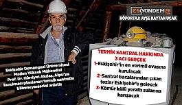 TERMİK SANTRAL HAKKINDA 3 ACI GERÇEK