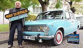 Hurdaya giden ünlü Murat otomobillerine son şansı Recep amca veriyor