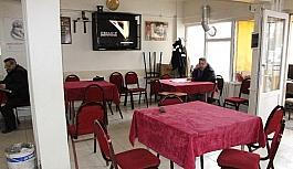 Eskişehir kıraathaneleri kafeye yenik düşüyor