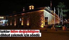 ODUNPAZARI'NDAN İKLİM MÜCADELESİNE DESTEK