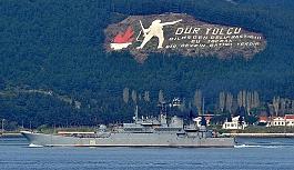 Türkiye'nin dönüm noktası: Çanakkale...