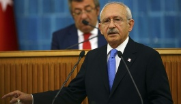 CHP Genel Başkanı Kılıçdaroğlu: 24...