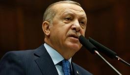 Cumhurbaşkanı Erdoğan'dan dikkat...