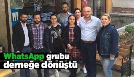 Eskişehir'deki  Emlakçıların Örnek Dayanışması