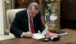 Erdoğan'dan milyonları ilgilendiren...