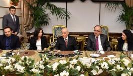 MHP Genel Başkanı Bahçeli: Senaryo aynı,...