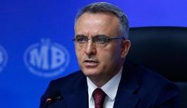 Maliye Bakanı Ağbal: Yeniden yapılandırma...