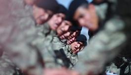 TSK'da profesyonel orduya geçişte...