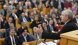 CHP Grup Başkanvekilleri belli oldu