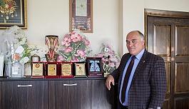 İmzacı Başkan Erdal Şanlı'ya adaylık yolu açık