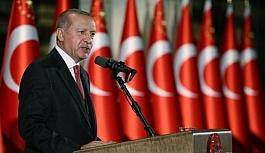 'Erdoğan yerel seçimler için nabız...
