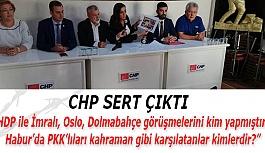 Kemal Kılıçdaroğlu protestosuna CHP'den tepki geldi