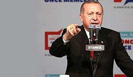 Cumhurbaşkanı Erdoğan Eskişehir adayını yarın açıklayacak
