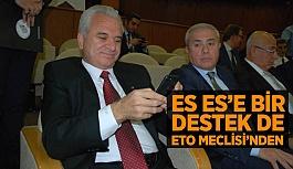 ES ES'E SMS DESTEĞİ VERDİLER