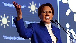 İYİ Parti'de başkan adayları belli...